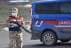 Tunceli'nin bir ilçesi, Covid-19 önlemleri kapsamında ikameti olmayanlara kapatıldı