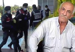 Tartıştığı babasını öldüren genç, tutuklandı