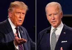 ABD seçimlerinde Biden 238, Trump 213 delegeye ulaştı