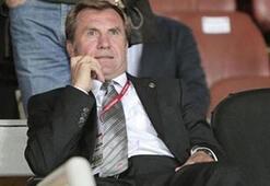 UEFAdan Erol Ersoya görev