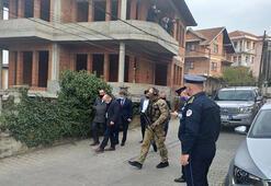 Kosovada eski meclis başkanı Krasniçinin evine baskın