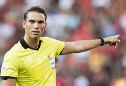 Sivasspor-Karabağ maçının hakemi değişti