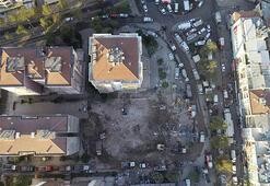 İzmirde acı bilanço...112 kişi bu 9 binada hayatını kaybetti