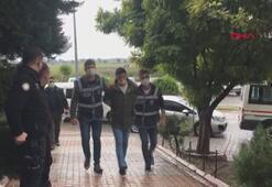 İskenderunda öldürülen 2 teröristle ilgili soruşturmada 5 kişi tutuklandı
