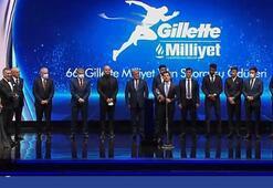 Gillette Yılın Takımı: A Milli Futbol Takımı