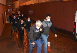 Kayseri patlamasının faili Fırat Botan kod adlı terörist tutuklandı