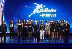 İslam Çupi Milliyet Spor Ekstra Özel Ödülü: U19 Genç Kız Voleybol Milli Takımı