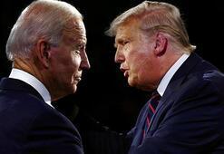 ABDde başkanlık yarışında kazanan seçim gecesinde belli olmadı