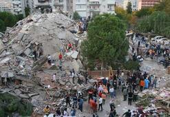 İzmir depreminde yaralanan 999 kişinin tedavisi tamamlandı
