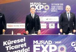 MÜSİAD EXPO 'hibrit' olacak