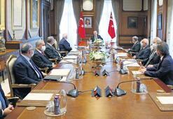 Erdoğan'dan dış politika mesajı: Tavizsiz ve çözüm odaklıyız