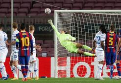 Barcelona-Dinamo Kiev: 2-1