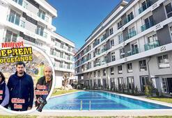 En güzel dayanışma 'İzmir'e  borcum var'