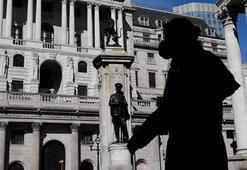 Negatif faiz oranları BoE gündeminde