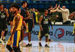 Fenerbahçe Beko, Khimkiyi konuk edecek