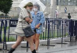 Son dakika... İstanbulda hava durumu Meteorolojiden flaş uyarı
