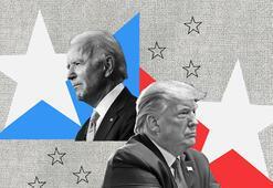 Trump ve Bidenın kalan eyaletlerden hangilerini kazanması gerek