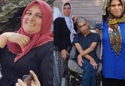 Balıkesirde yıldırım çarpması sonucu 4 kadından 3ü öldü