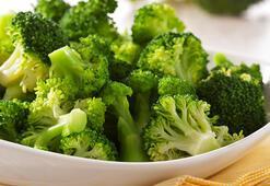 Kısırlığa karşı brokoli ve lahana tüketin