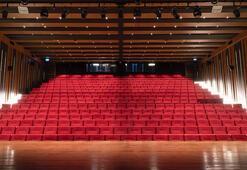 Bilkent Sahne AST perdelerini açıyor