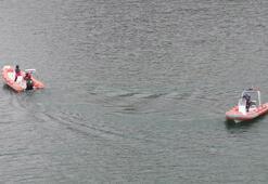 Gülistan için 150 saat dalış yapıldı, baraj gölünün yüzde 70i tarandı