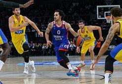 Anadolu Efes-Maccabi Playtika Tel Aviv maçı bu akşam saat kaçta hangi kanalda