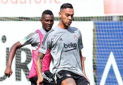 Son dakika | Beşiktaşa Josef de Souza müjdesi