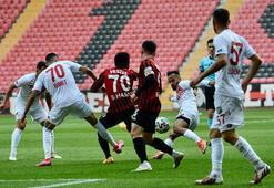Eskişehirspor-Cizrespor: 3-2
