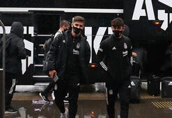 Son dakika | Beşiktaş kafilesi Gaziantepte