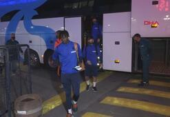Trabzonspor, Antalyaya gitti