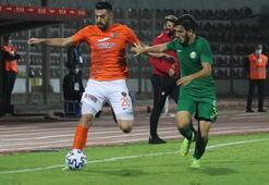 Atakaş Hatayspor-Şanlıurfaspor: 2-1