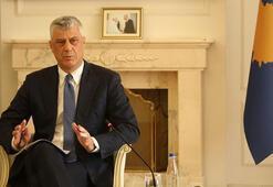 Son dakika... Kosova Cumhurbaşkanı gözaltında