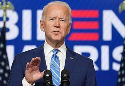Son dakika... Demokrat başkan adayı Biden: Kazanacağımızdan hiç şüphem yok