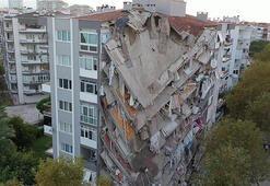 Akdeniz Üniversitesi'nde  çürük bina soruşturması
