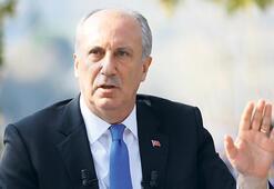 Muharrem İnce'den Kılıçdaroğlu'na tepki: Peşini bırakmam o ismi açıkla