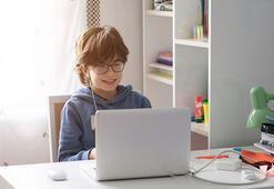 Çocukların güvenli bir şekilde teknoloji kullanımı