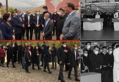Son dakika İşçilerin cenazesine katılmayan HDPden uyuşturucu kuryesinin ailesine destek ziyareti