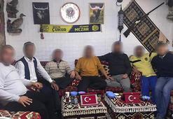 Ankarada suç örgütüne çukur operasyonu: 17 gözaltı
