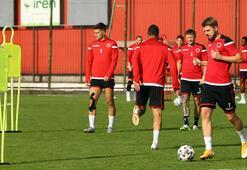 Gençlerbirliği, Medipol Başakşehir maçına odaklandı