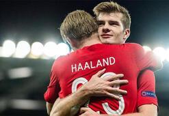 Transfer haberleri | Real Madrid ve Haaland anlaştı