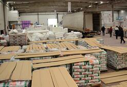İnşaat malzemesinde ihracat 5,5 milyar doları aştı