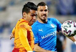 Son Dakika | Galatasaraya Falcao şoku Resmen açıklandı...