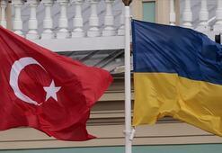 Ukrayna Türkiyeye 25 milyar dolarlık altyapı yatırımı yapacak