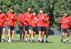 Hatayspor, Kayserispor maçının hazırlıklarına başladı