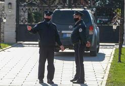 İstifa eden Kosova lideri Taçinin evine polis baskını