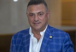 Hasan Kartal: Muriqi transferinden yüzde 15 payımızı bekliyoruz