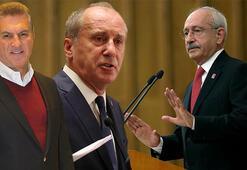 CHP lideri Kemal Kılıçdaroğlu kimi kast etti Canlı yayında açıkladı