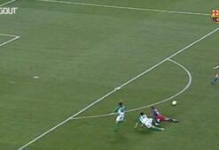 Messinin Real Betise attığı ilk gol