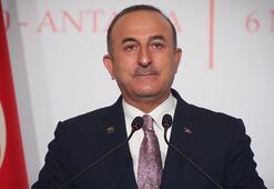 Son dakika... Bakan Çavuşoğlundan ABD seçimlerine ilişkin açıklama
