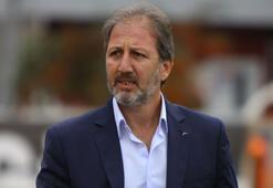 Taner Taşkın: Süper Lig şansımızı sonuna kadar kovalacağız